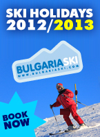 Bulgaria Ski